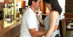 Should Older Women Date Younger Men?