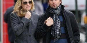 Kate Hudson Matthew Bellamy