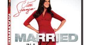 Patti Stanger DVD cover