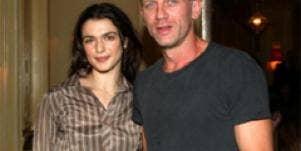 Daniel Craig Rachel Weisz