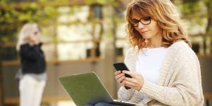mistakes women make online dating