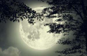 What Is A Black Moon? Definitions, Spiritual Meanings & Why You Can't See It