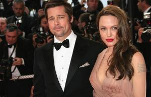 Six Celebrity Relationships that Started with a Scandal