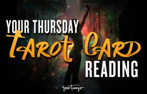 Daily Tarot Card Reading For All Zodiac Signs, January 14, 2021