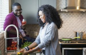 How To Make Engagement Chicken (And Get Him To Propose)