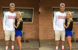 Who Is NFL MVP Patrick Mahomes' Girlfriend Brittany Matthews?