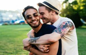 7 Perks And 7 Pitfalls Of Dating Newly Out Gay Men