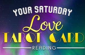 Today's Love Horoscopes + Tarot Card Readings For All Zodiac Signs On Saturday, May 23, 2020