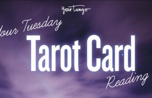 Daily Tarot Card Reading For All Zodiac Signs, January 26, 2021